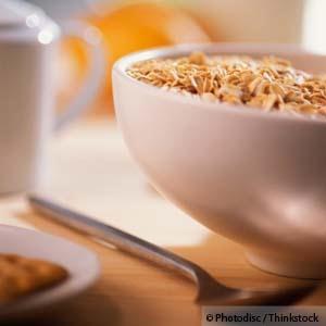 Kashi Cereal