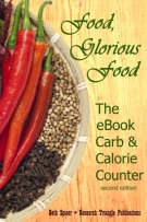 This book will appeal to readers of Calorie King Alan Borushek's CalorieKing 2013